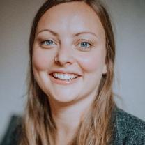 Swantje Stegh - Psychologin