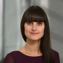 Kerstin Birk - Psychologin