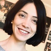 Shadya Pereira - Psychologue