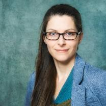 Bona Lea Schwab - Psychologin