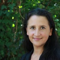Ana-Maria Cuza - Psychologin in 40210 Düsseldorf