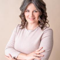 Sandra Wimmer - Psychologin