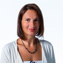 Selma Tafro - Psychologin