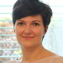 Kerstin  Schmidt - Psychologin
