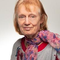Sylvia Frankfurth-Addo - Psychologin