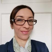 Fatiha Zoulikha - Psychologue
