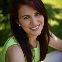 Jasmin Sadeghian - Psychologin
