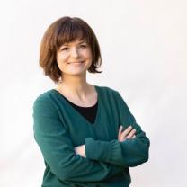 Maria  Buchegger - Psychologin in 8010 Graz