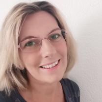 Sonja Antmann - Psychologin
