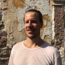 Timo Thrams - Psychologe
