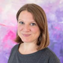 Lisa Benzing - Psychologin