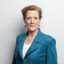 Christina Isabelle  Löhnert - Psychologin