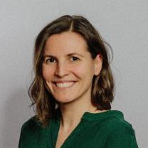 Miriam Frisch - Psychologin