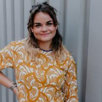 Sophie  Gindl - Psychologin