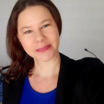 Isabella Lorenz-Torner - Psychologin