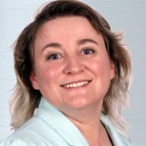 Marina Wildt - Psychologin