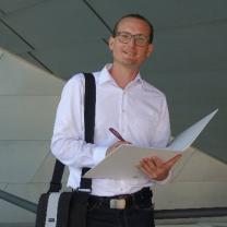 Christoph Rinnebach - Psychologe
