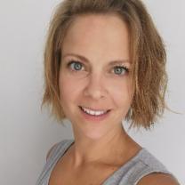 Daniela Floss - Psychologin