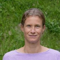 Edith Pollet - Psychologin